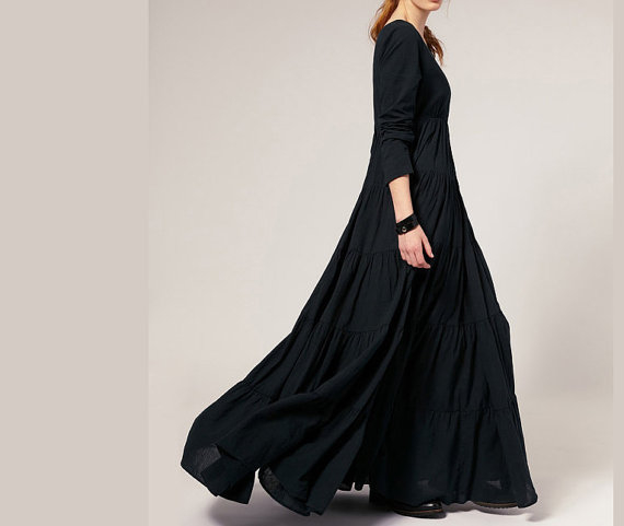 plus size casual dresses and skirts evening wear