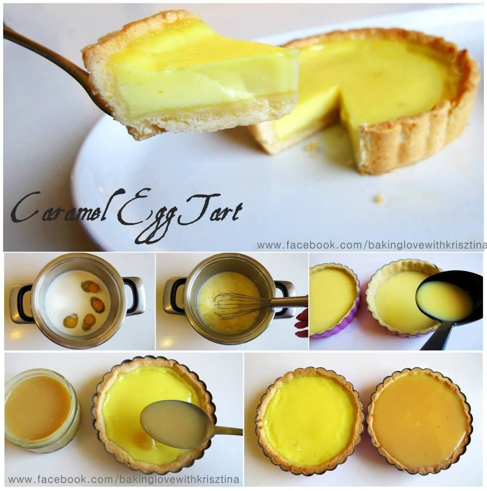 Caramel egg tart recipe pictures photos and images for facebook caramel egg tart recipe forumfinder Choice Image