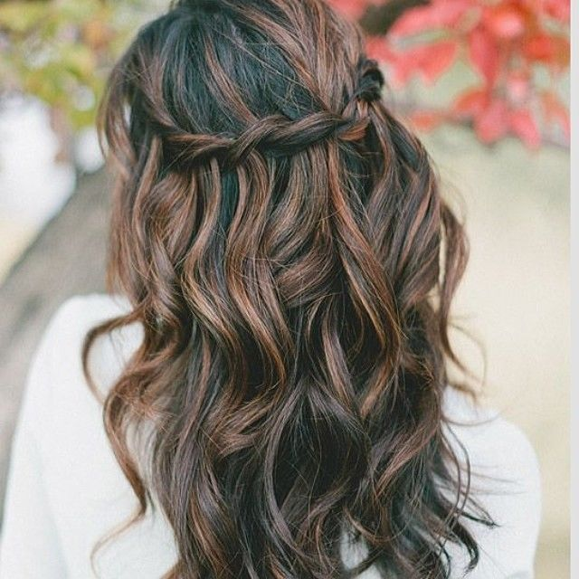 Brown Braid Crown Pictures, Photos, and Images for ...