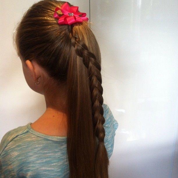 lace braid tumblr - photo #3