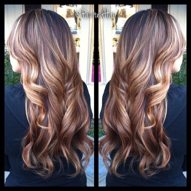 curly ombre hair tumblr Car Tuning