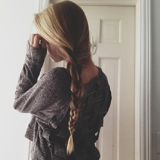 Honey Brown Braid Pictures Photos And Images For Facebook Tumblr Pinterest And Twitter