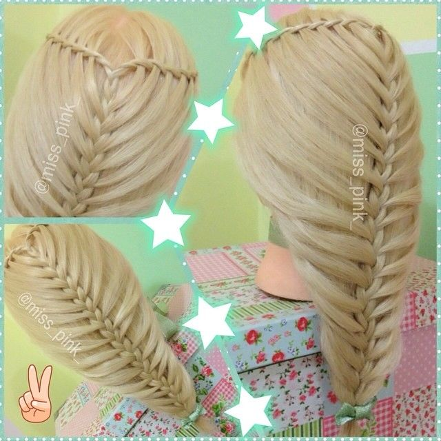Swell Mermaid Braid Pictures Photos And Images For Facebook Tumblr Short Hairstyles For Black Women Fulllsitofus