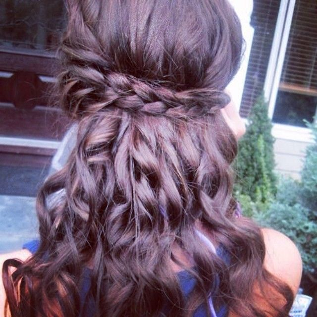 Prom Hair Style Pictures, Photos, And Images For Facebook