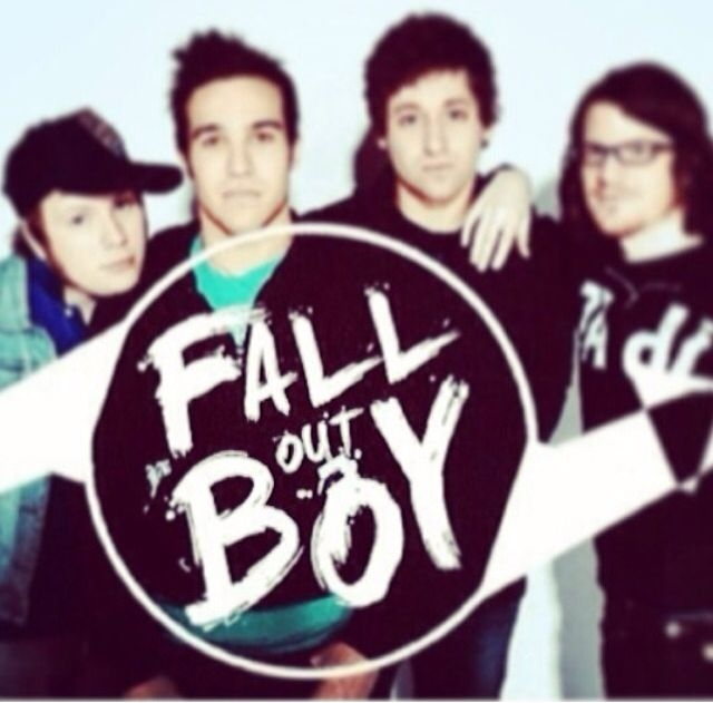 Fall Out Boy Pictures, Photos, and Images for Facebook, Tumblr ... Be Yourself Quotes For Boys