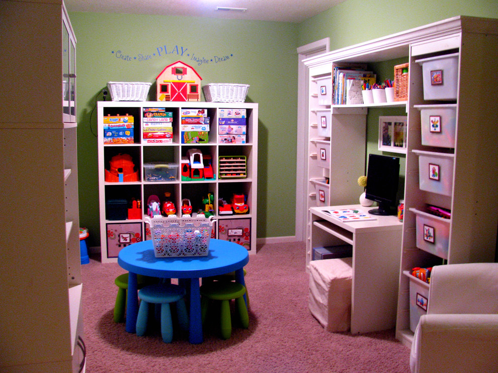 Kids Room Organization Pictures, Photos, and Images for ...
