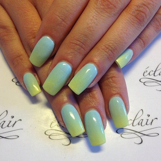 Ombre Nails Pictures, Photos, and Images for Facebook, Tumblr ...