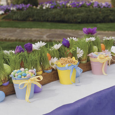 Easter Table Setting Pictures, Photos, and Images for Facebook, Tumblr ...