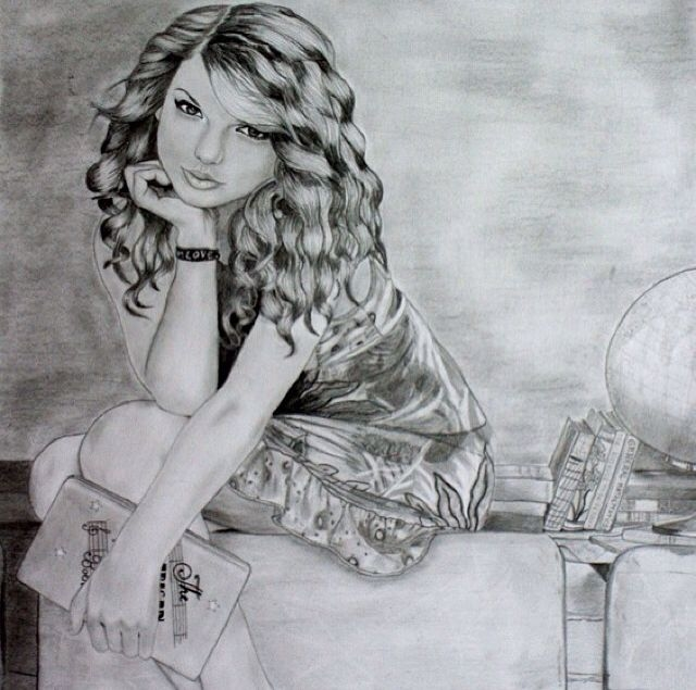 Taylor Swift Art Pictures Photos And Images For Facebook Tumblr Pinterest And Twitter