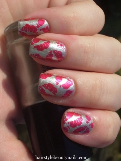Kiss Nails Pictures, Photos, and Images for Facebook, Tumblr ...