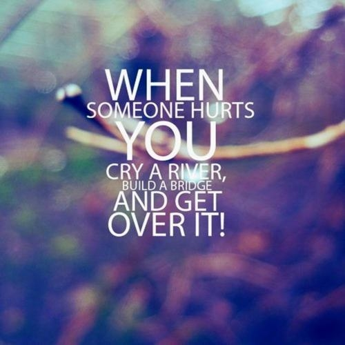 Hurt Relationship Quotes Tumblr: When Someone Hurts You Pictures, Photos, And Images For