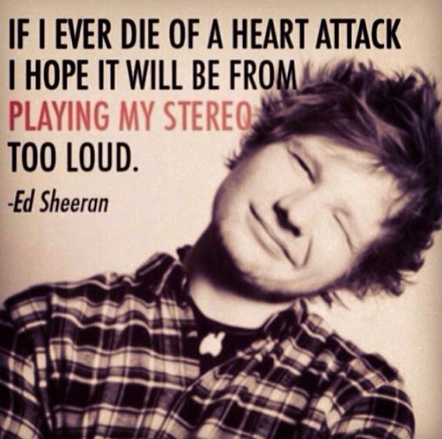 Ed Sheeran Pictures Photos And Images For Facebook Tumblr