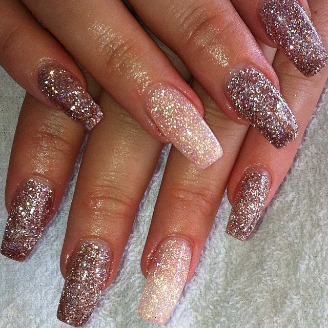 Sparkling Nail Art Pictures Photos And Images For Facebook Tumblr