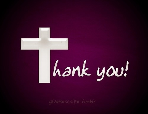 God Thank You Pictures, Photos, And Images For Facebook