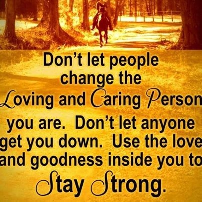 Stay Strong Friend Quotes. QuotesGram