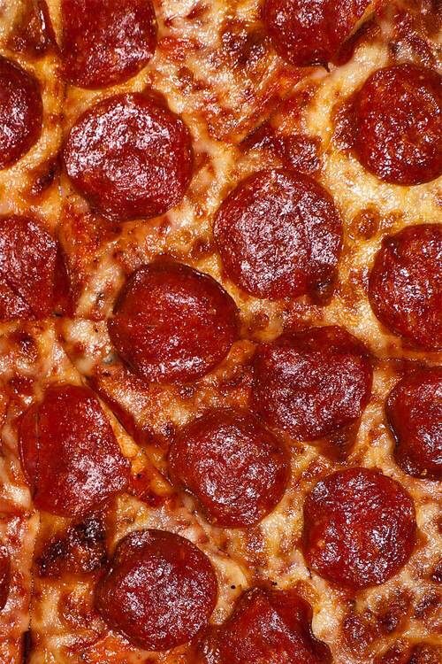 Delicious pepperoni pizza pictures photos and images for facebook