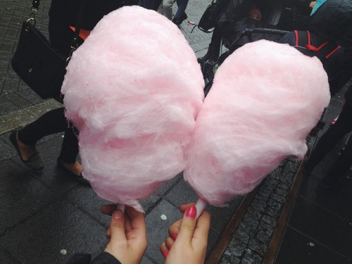 ❤ kiss me hard before you go