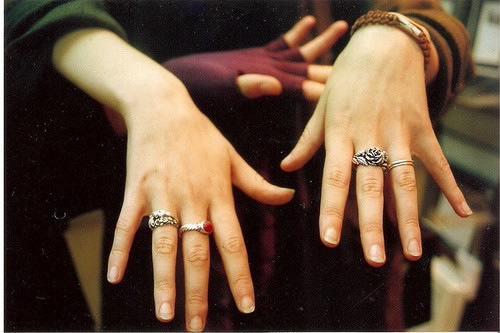 Hipster Rings Pictures, Photos, and Images for Facebook ...
