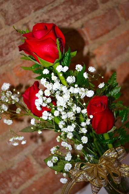 Rose Bouquet Pictures Photos And Images For Facebook Tumblr