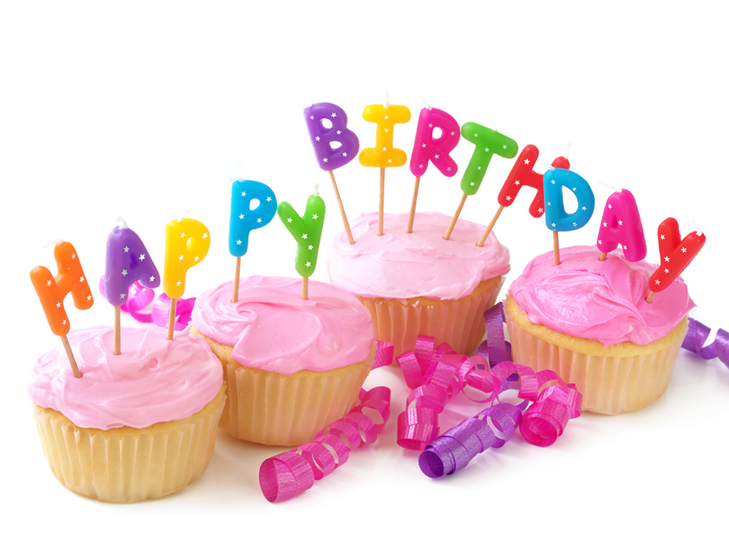Happy Birthday Cupcakes Pictures Photos And Images For