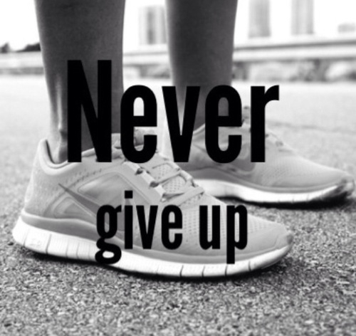 Inspiration for workout quotes