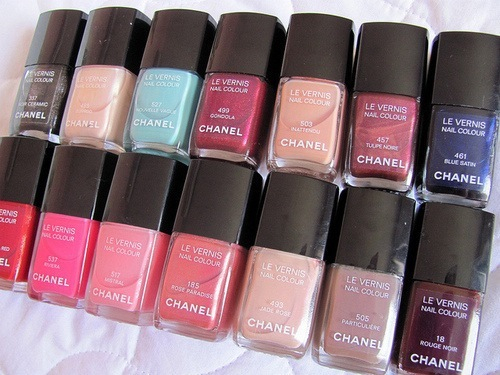 Chanel nail polish pictures photos and images for facebook tumblr
