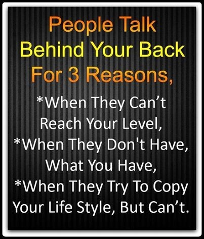 People Talking Behind Your Back Quotes People Talk Behind Your Back Pictures, Photos, and Images for  People Talking Behind Your Back Quotes