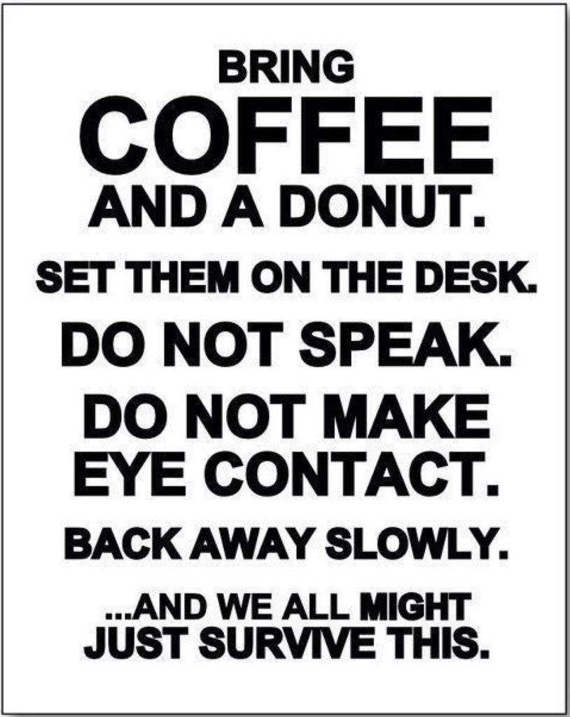 Coffee Quotes Tumblr