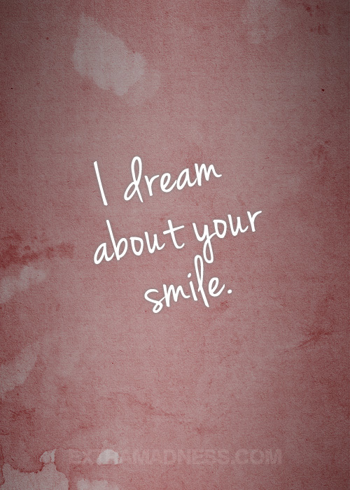 Quotes About Love And Smile Tumblr : Quotes About Your Smile. QuotesGram