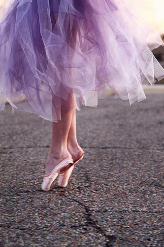 Ballerina Feet Pictures Photos And Images For Facebook