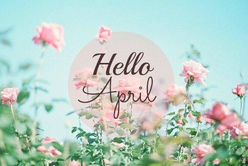 Hello April Pictures  ...