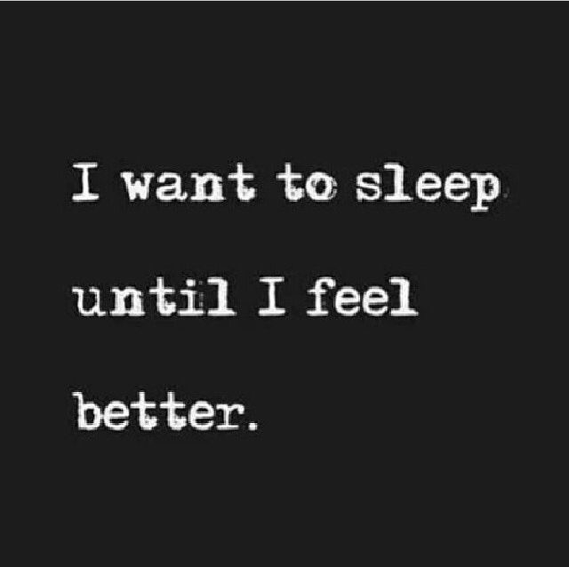 Quotes want to sleep 100 Best