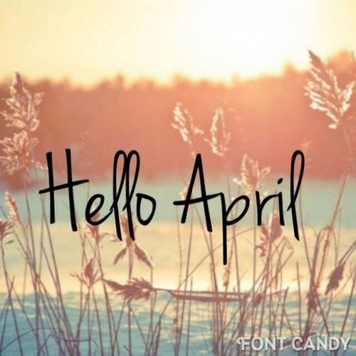 Pictures Images On Pinterest: Hello April Pictures, Photos, And Images For Facebook