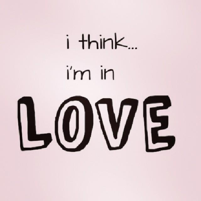 LoveThisPicI think im in loveFollow Us