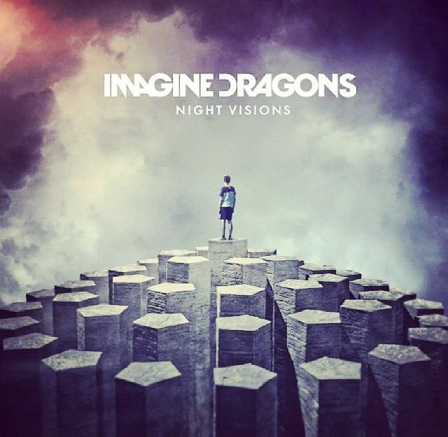 Imagine Dragons Album Cover Pictures Photos And Images For Facebook Tumblr Pinterest And