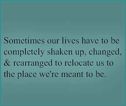 We Are Meant To Be Quotes. QuotesGram