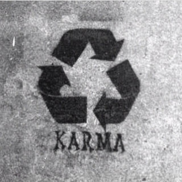 Karma Pictures, Photos, and Images for Facebook, Tumblr
