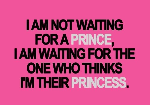 The One Who Thinks Im Their Princess Pictures, Photos, And