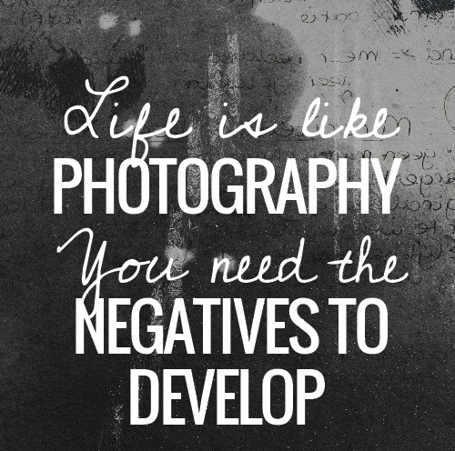negative quotes about life