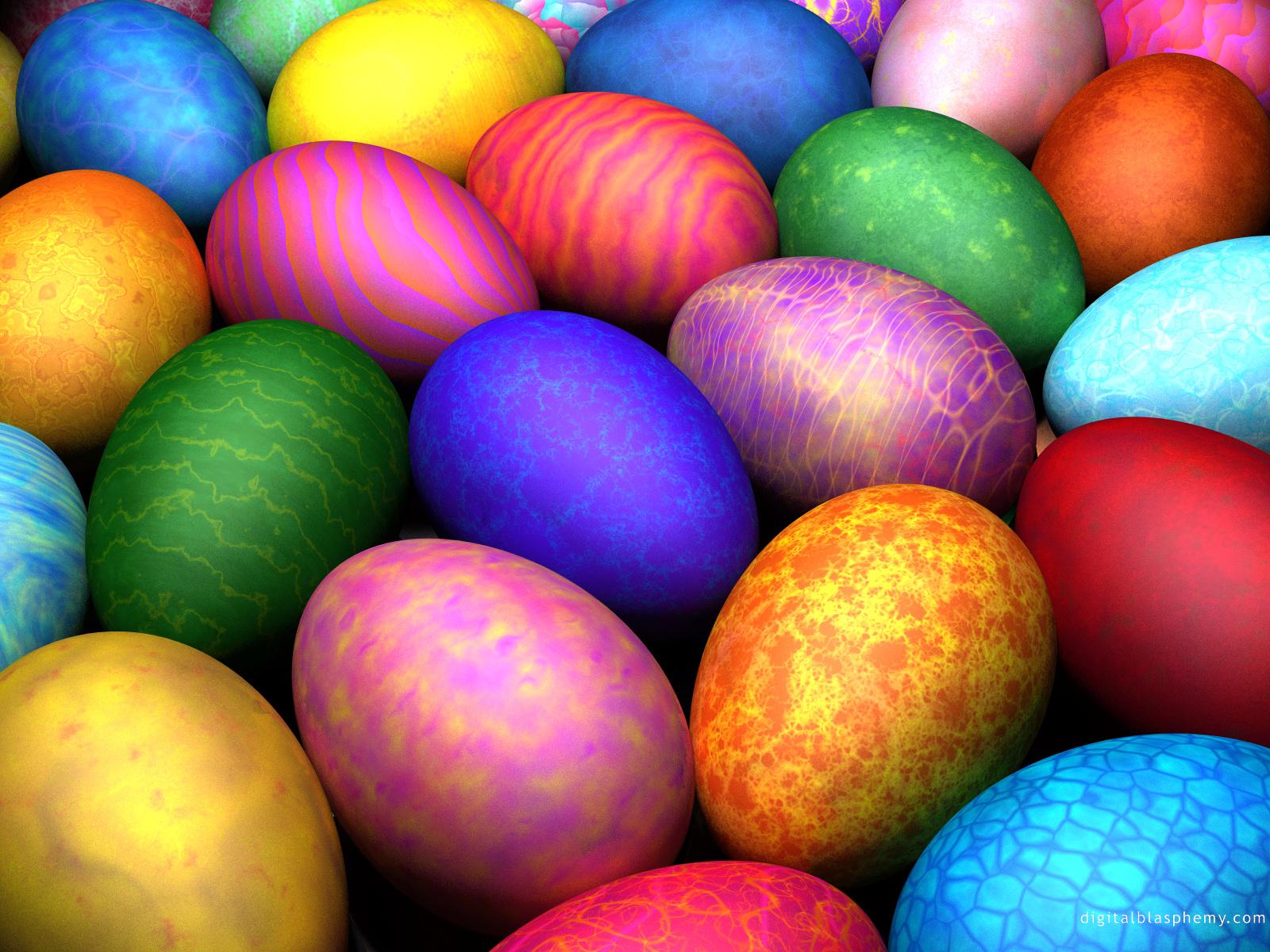 Tumblr Easter Egg Backgrounds