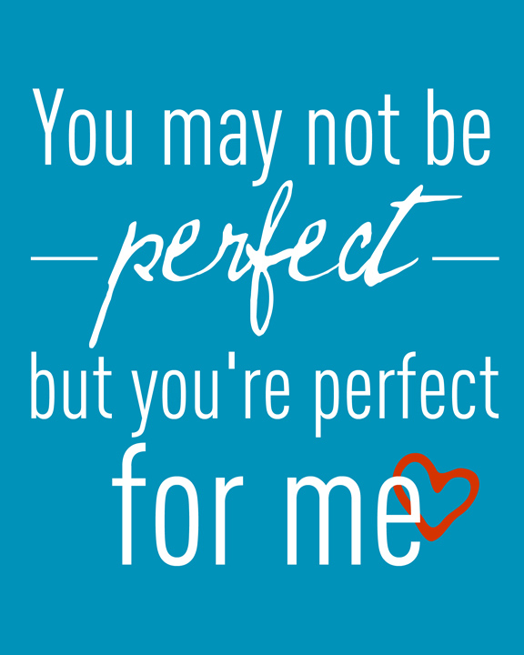 Youre Perfect For Me Pictures, Photos, and Images for ...