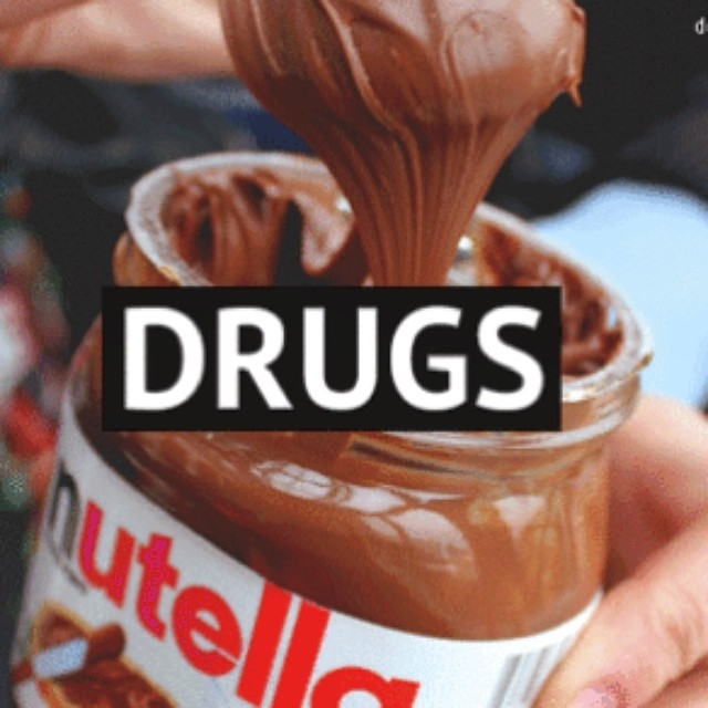 Nutella Pictures, Photos, and Images for Facebook, Tumblr, Pinterest ...