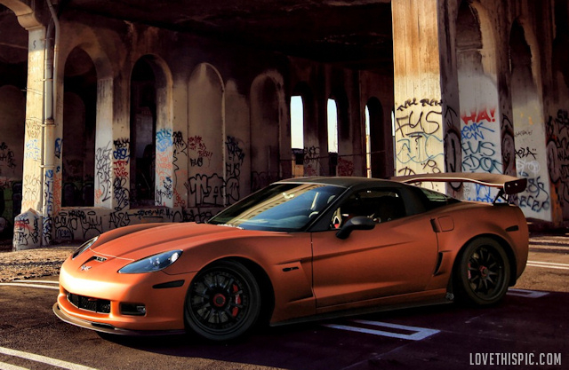 Chevrolet Corvette Z06 Pictures Photos And Images For