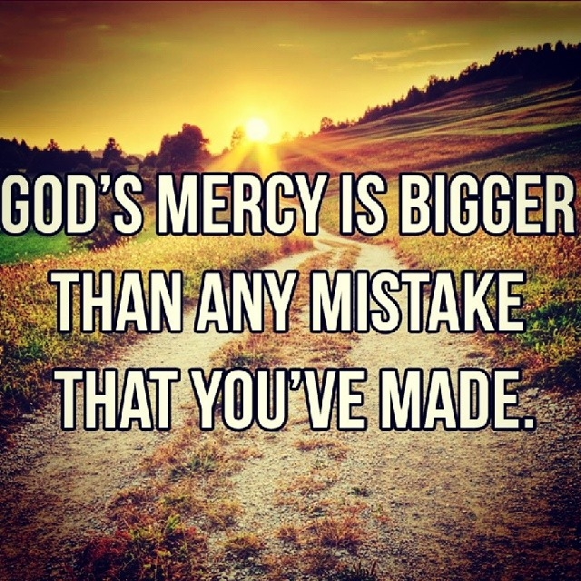 "Image result for ""God's mercy"""