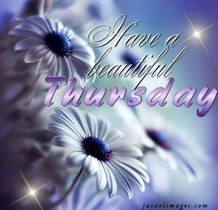 Have A Beautiful Thursday Pictures, Photos, and Images for