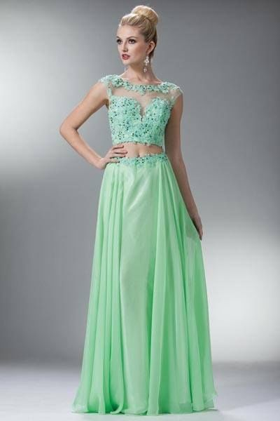 Light Green Dress With Lace Bodice Pictures Photos And