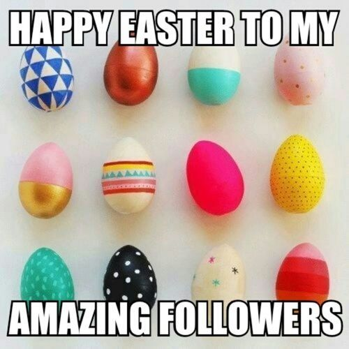 My Amazing: Happy Easter To My Amazing Followers Pictures, Photos, And