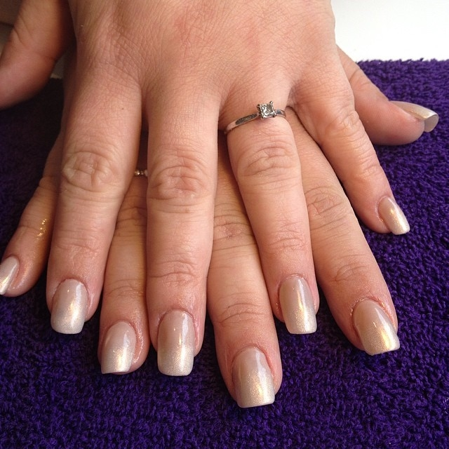 Wedding Ombre Nails Pictures, Photos, and Images for Facebook ...