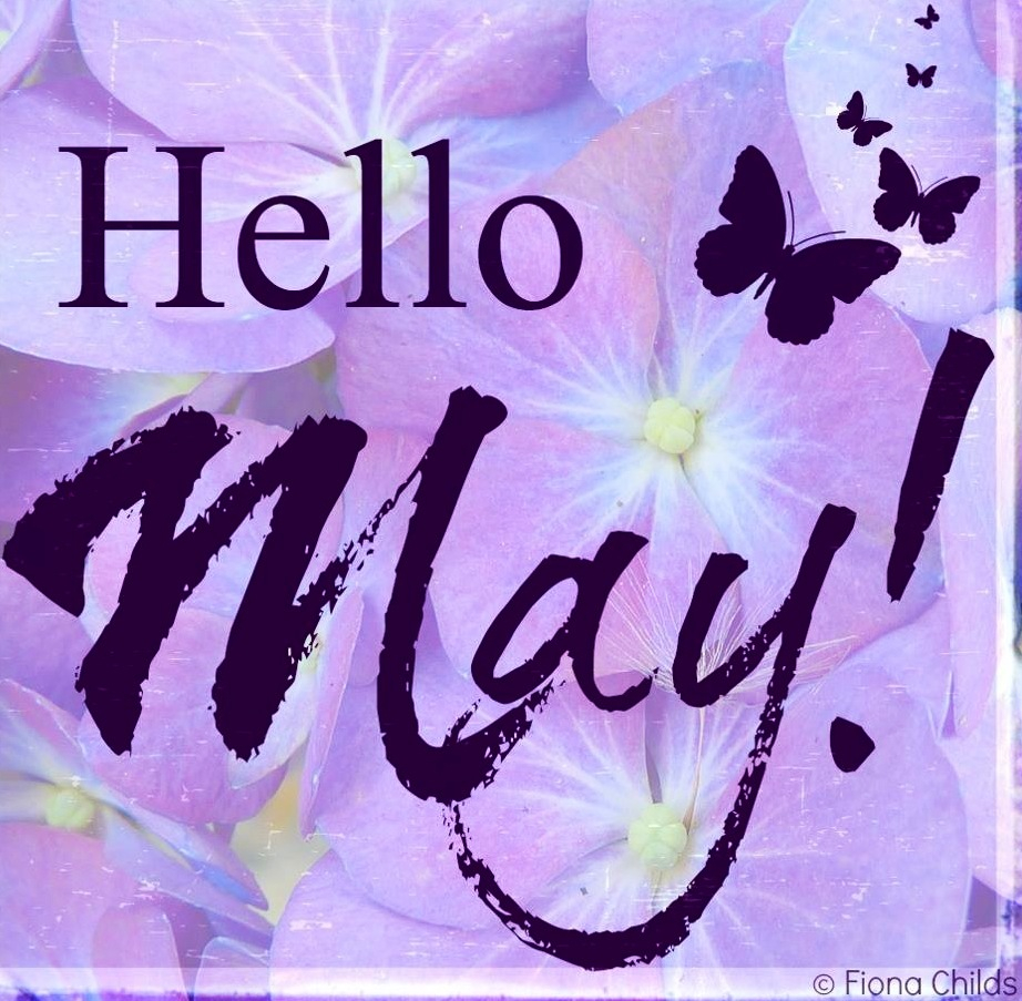 Hello May Quotes. QuotesGram
