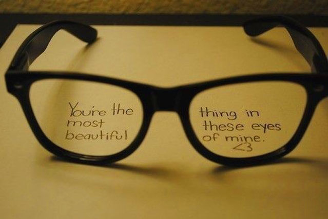 you re the most beautiful